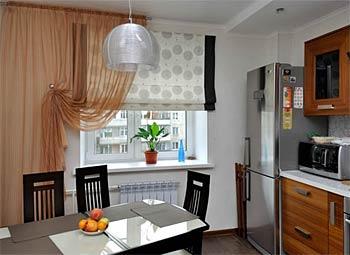 кухни хабаровск фото