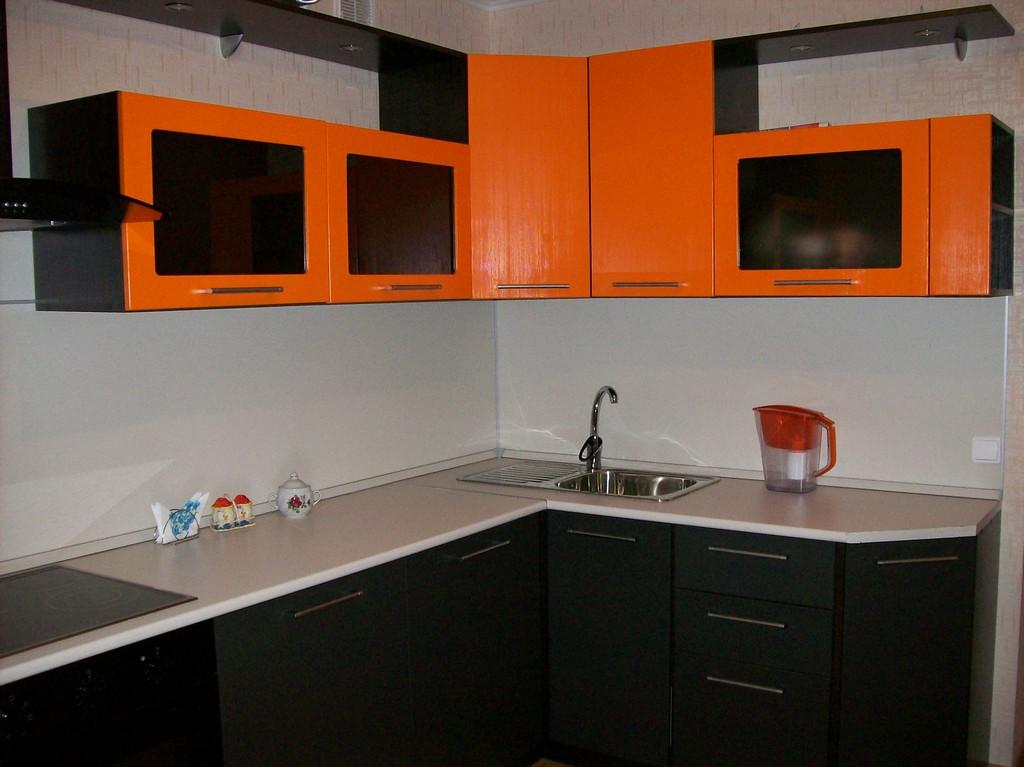 угловые кухни хабаровск, дизайн фото