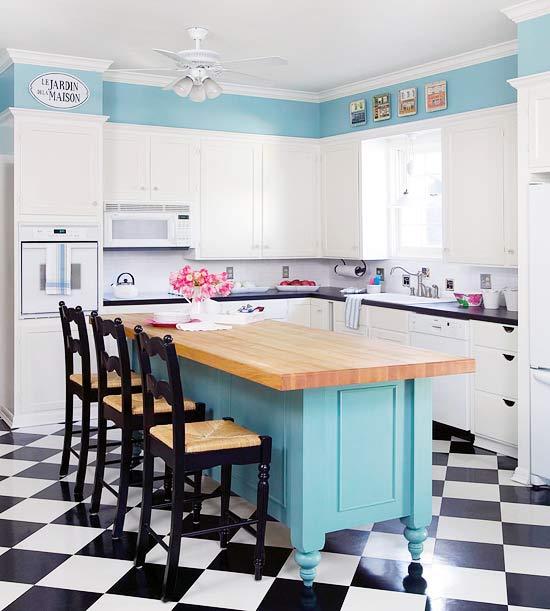 кухни белого цвета, фото дизайн интерьера