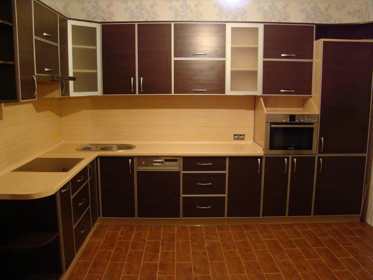 кухни фото хабаровск