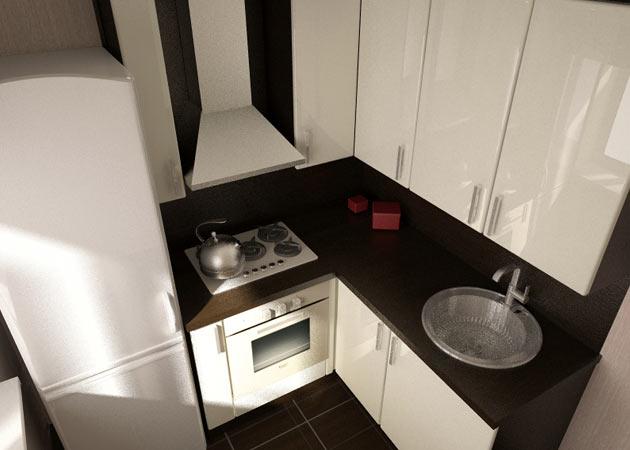 цвета для кухни дизайн фото