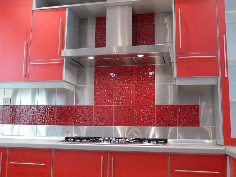 кафель для кухни дизайн фото