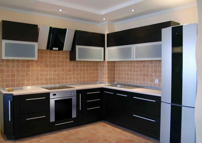 кухни стены