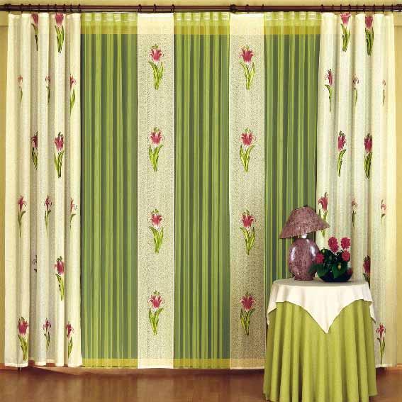 модные шторы фото расцветки