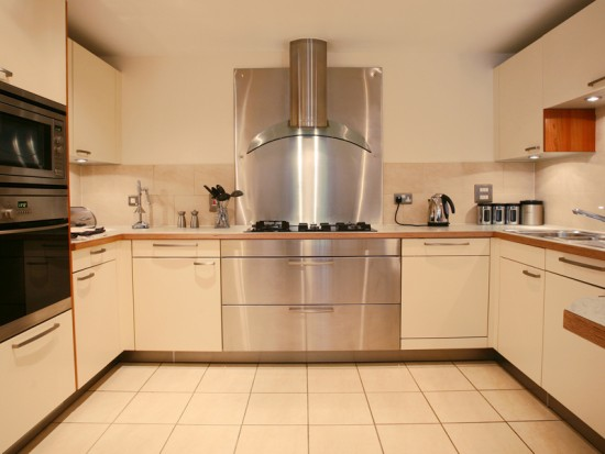 кухни бежевого цвета фото, дизайн