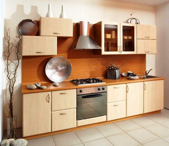 кухня по фэн-шуй советы, правила фото