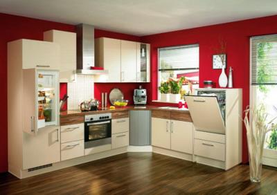 цвета кухни