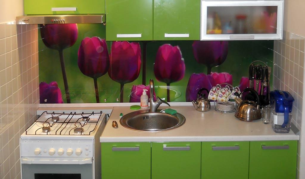 кухни интерьер, цвета, фото