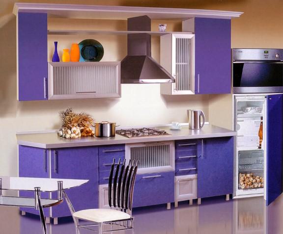 цвета в интерьере кухни какие выбрать фото