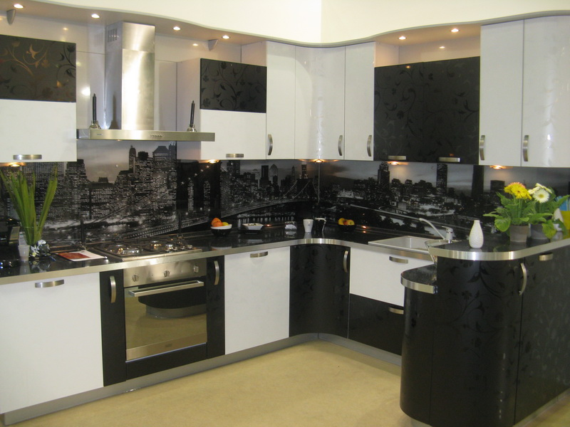 кухни угловые маленькие хабаровск дизайн фото