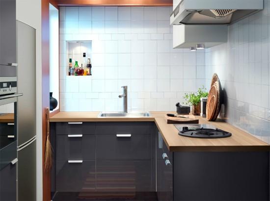 маленькие кухни хабаровск дизайн фото
