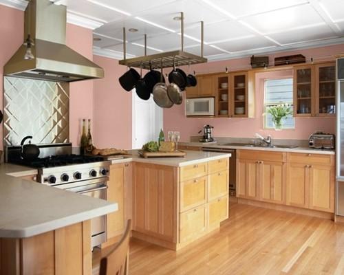 кухни обои