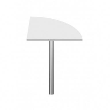 Приставка А-037 (серый цвет)
