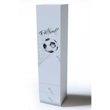 Пенал коллекции мебели Футбол