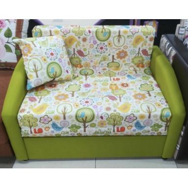 раскладной диван Даня (ткань Lawn)