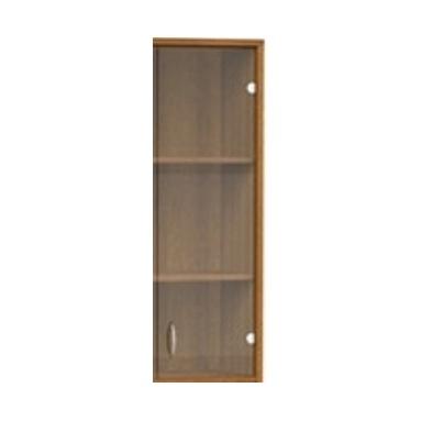 Дверь стеклянная А-стл321 (к шкафу А-321)