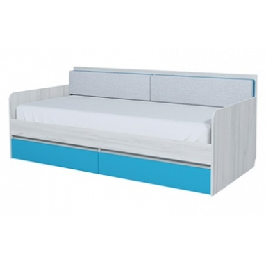 Кровать Бриз 900.4
