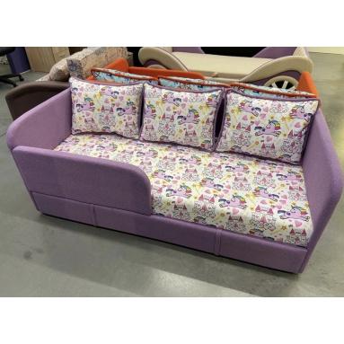 диван-кровать Киви (ткань пони)