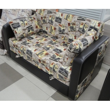 Лотос Ленд раскладной диван