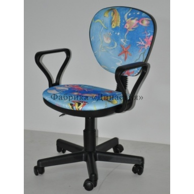 Кресло Гретта Самба Т-19