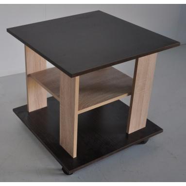 Стол №2 (венге+дуб сонома)