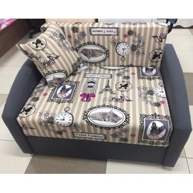 раскладной диван Даня (ткань кенди)