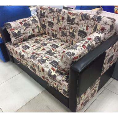 Лотос Ленд раскл. диван