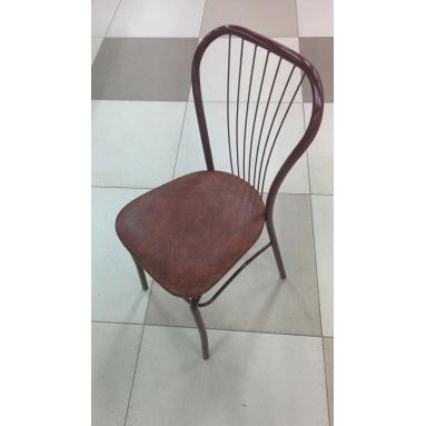 Зебра М2042 (коричневый)