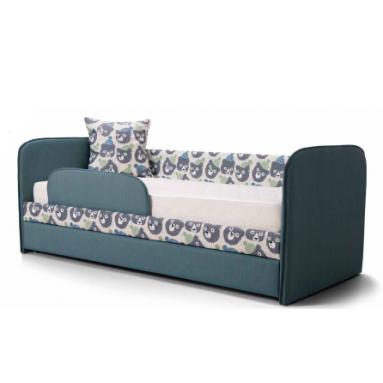 Кровать Иви универсальная (с матрацем)