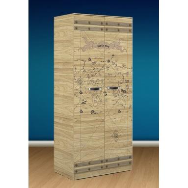 Шкаф для одежды Корсар