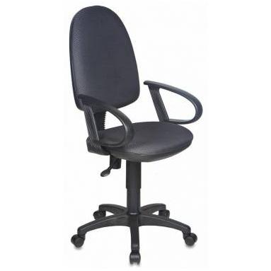 Кресло Бюрократ CH-300AXSN/Grey серый JP-15-1