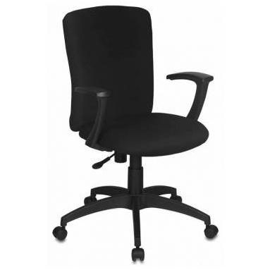 Кресло Бюрократ CH-470AXSN/Black черный 26-28