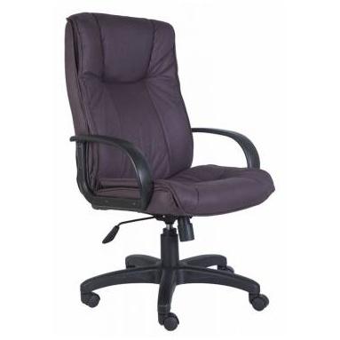 Кресло руководителя Бюрократ CH-838AXSN/F3 фиолетовый F3 нубук