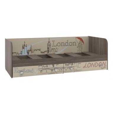 Кровать Лондон КР-21