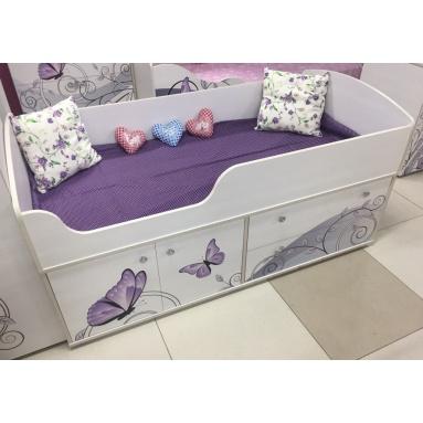 Кровать Леди-5