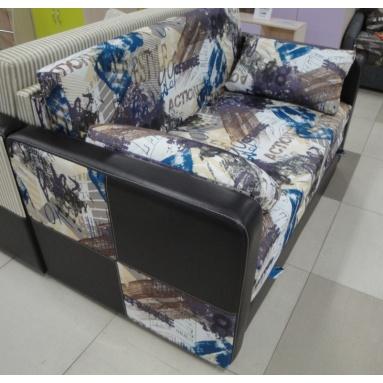 раскладной диван Лотос (ткань стрит)