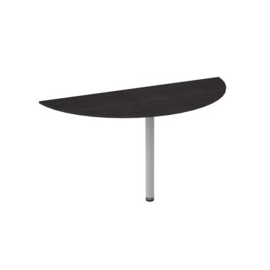 Стол приставной RD018 (К) с опорой