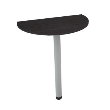 Стол приставной RDU60 (К) с опорой