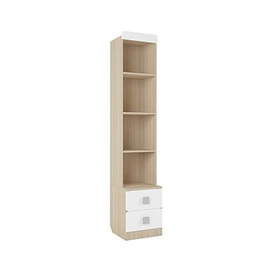 Стеллаж коллекции мебели Стиль Лайм 5.2