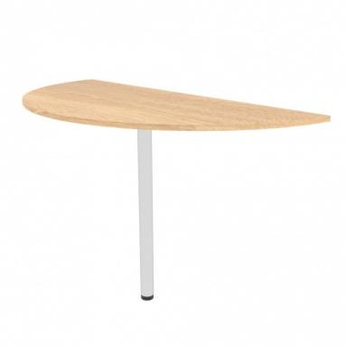 Стол приставной RD 016 (дуб)