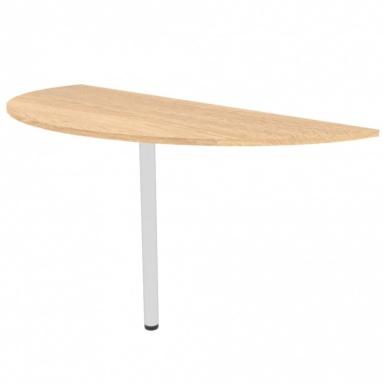 Стол приставной RD 018 (дуб)