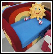 диваны хабаровск, мягкая мебель, детские диваны