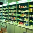 мебель для аптек хабаровск
