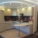 кухни на заказ хабаровск