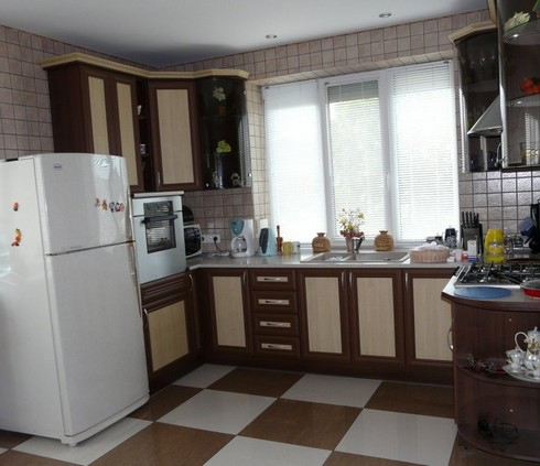 угловые кухни хабаровск