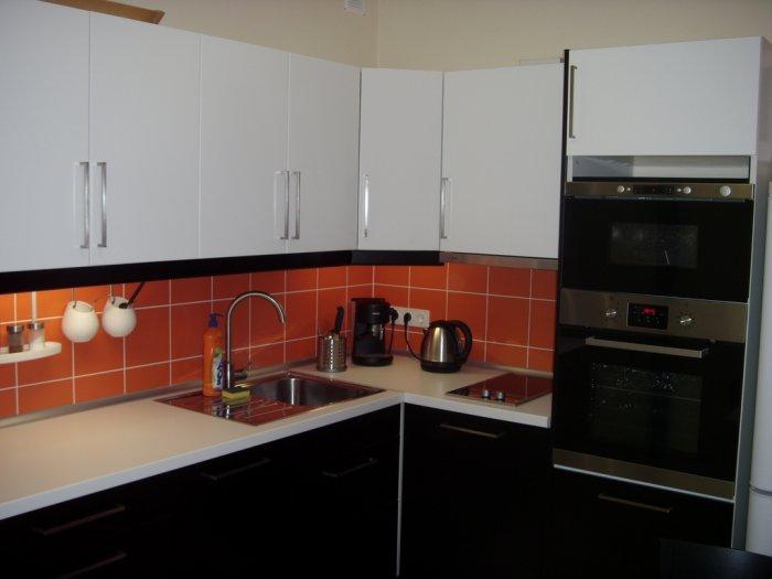 угловые кухни фото интерьеров хабаровск