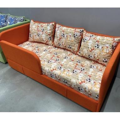 диван-кровать Киви (ткань мишки)