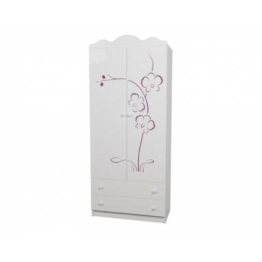 Шкаф Орхидеи