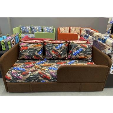 диван-кровать Киви (ткань феррари)