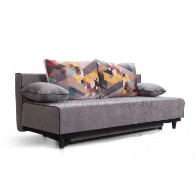 Геометрия раскл.диван